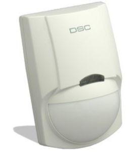 DSC Pet Immunity Digital Infrared Detector, PIR Sensor, Infrared Sensor (LC-100PI) pictures & photos