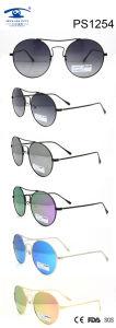 2016 Hot Sale Woman Plastic Sunglasses (PS1254) pictures & photos