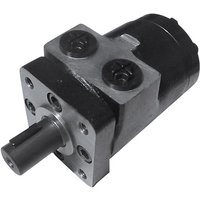 15.8 Gpm, 1250 Psi, Bmph-400-H4-K-P Hydraulic Motor pictures & photos