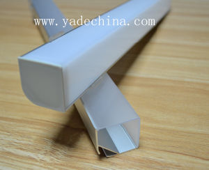 Corner Large Aluminum Profile for LED Lighting pictures & photos