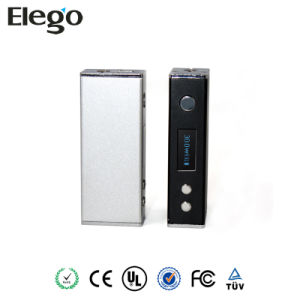 Sigelei Mini 30W E-Cigarette Box Mod with 18650 Battery pictures & photos