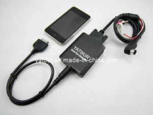 iPod/iPhone Car Adapter for Sony Radio pictures & photos
