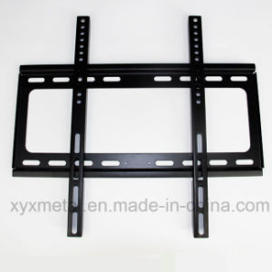 Universal LCD Plasma TV Flat Screen Metal Bracket Wall Mount pictures & photos