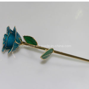 Christmas Gift- 24k Gold Rose (MG031)