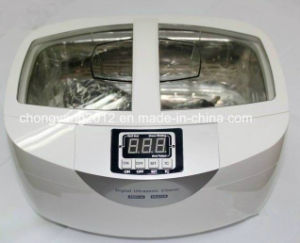2.5L New Dental Digital Ultrasonic Cleaner CD-4820 pictures & photos