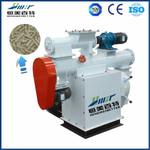 1-2t Horizontal Ring Die Small Animal Feed Pellet Machine pictures & photos