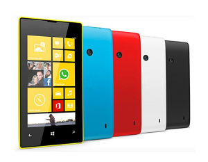 Original Lumia 520 Windows Phone, 520 Mobile Phone, Cheap Smart Phone pictures & photos