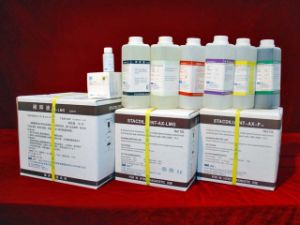 Reagents for 5-Diff Hematology Analyzer Xs-500I/Xs-800I/Xs-1000I
