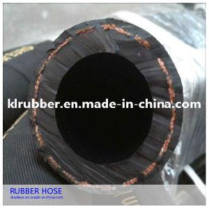High Pressure Abrasive Resistant Sandblast Rubber Hose pictures & photos
