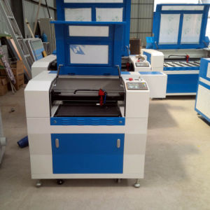 Low Price CO2 Laser Engraver Engraving Machine FL6040 pictures & photos