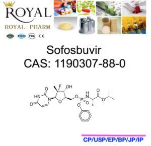 Sofosbuvir CAS: 1190307-88-0 (PSI 7977) pictures & photos