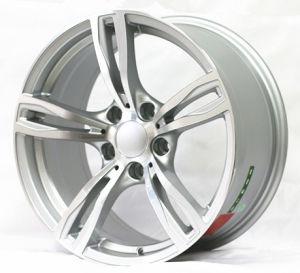Wheel Rim/Car Rim/Auto Alloy Wheel/Car Accessory/for BMW Wheel pictures & photos
