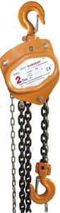 Td Chain Hoist pictures & photos