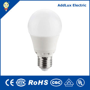 Aluminium Body 7W SMD E27 LED Light Bulb pictures & photos