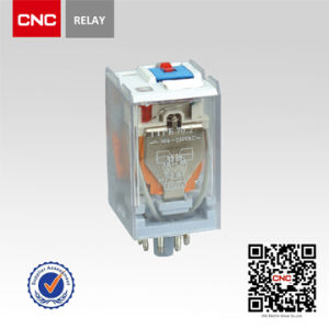 70.2 Relay Type Automatic Voltage Regulator Latching Relay Mini Electromagnetic Relay (70.2) pictures & photos