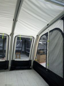 Inflatable Caravan Awning with Air Poles pictures & photos