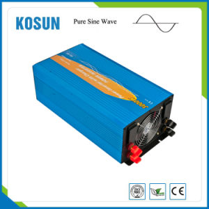 Online Shop China Power Supply 3000W Inverter with Charger pictures & photos