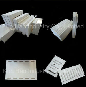 Thermal Insulating Firebrick Mullite Brick pictures & photos