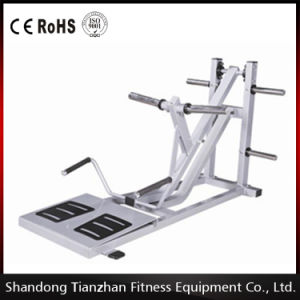 Plate Loaded Commercial Strength Equipment Tz-5057 T-Bar Row pictures & photos