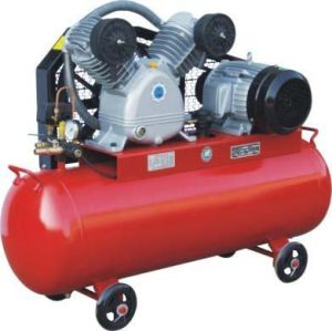 5.5kw Horizontal Aircompressor Acv2095-FM pictures & photos