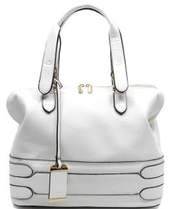 Funky Brand Handbags Sales Stylish Gold-Tone Hardware Designer Women Handbags pictures & photos