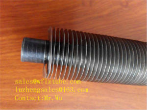 G Type Fin Tube, Fin Pipe Embedded pictures & photos
