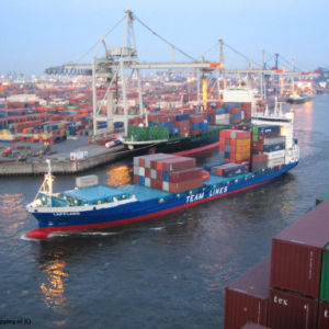 Sea Freight Shipping From China to Cikarang Dry Port, Indonesia