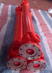 Universal Joint SWC120wh Couplings Cardan Shaft pictures & photos