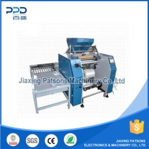 China Professional Manufacture Automatic Cling&Stretch Film Rewinder pictures & photos