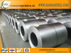 Hot Dipped Galvanized (GI) Steel Coil pictures & photos