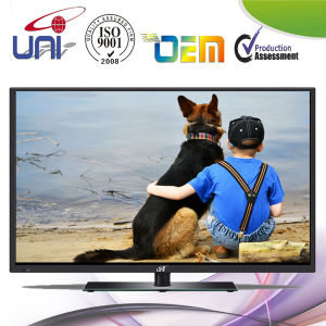 2015 Uni/OEM High Resolution Ultra Slim 42′′e-LED TV pictures & photos
