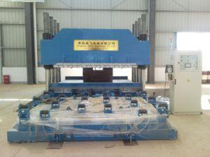 Hot Sale Rubber Press Plate Vulcanizer Hydraulic Machine pictures & photos