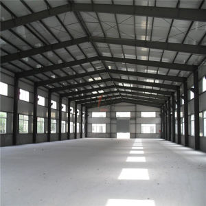 Large Span Steel Structure Metal Shed Buildings (LTG115) pictures & photos