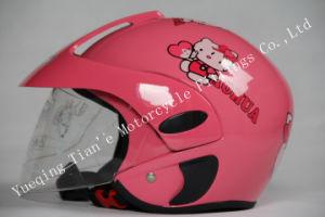 Kids Helmet (RM-208-1) Pink