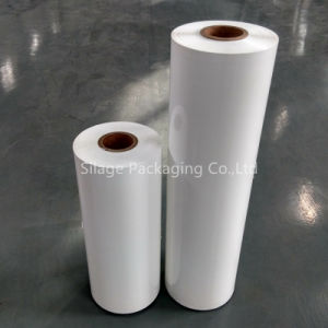 Top Quality Blown LLDPE Silage Wrap Film for Forage Bale Wrapping pictures & photos