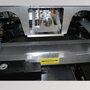 Automatic Screen Printing Machine, Stencil Printer Machine pictures & photos