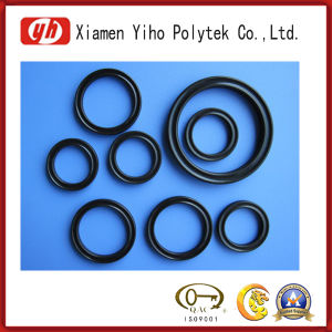 Rubber X Ring / Black X-Ring / Different Size X Ring pictures & photos