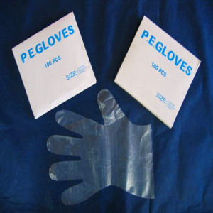 Disposable Gloves/PE Glove/LDPE Glove/Food Service Glove/ Plastic Glove pictures & photos