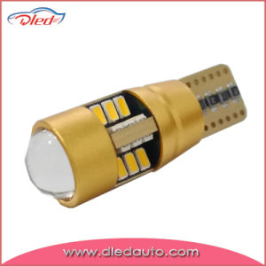 T10 194 W5w 3014 LED Car Interior Bulb pictures & photos