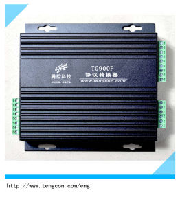 Industrial Free Programmable Gateway Tengcon Tg900p pictures & photos