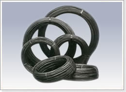 Africa Steel Wire Supplier, Black Annealed Iron Binding Wire pictures & photos
