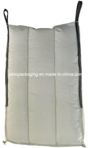 Side Loop Seams FIBC Baffle Bulk Bag pictures & photos