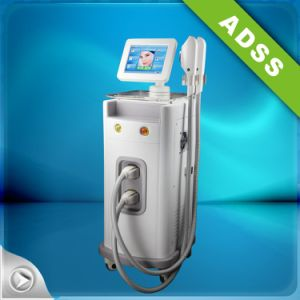 Shr Hair Removal and Skin Rejuvenation Device pictures & photos