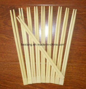 Family Use The Best Disposable Bamboo Chopsticks with Many Style pictures & photos