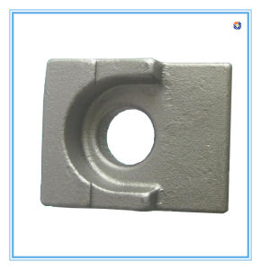 Aluminum Bronze Hot Line Clamp by Die Casting Sand Casting pictures & photos