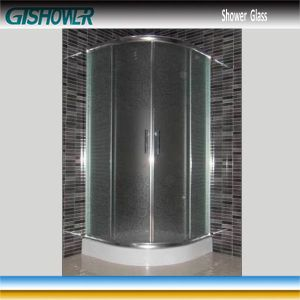 Tempered Shower Glass (Acid No 13) pictures & photos