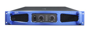 Sh3208 2u 2 Channel 800W Professional High Power Stereo Amplifier pictures & photos