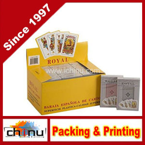 Spanish Playing Cards -24 Decks in a Box (40 cards in each deck) (430176) pictures & photos