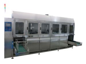 SMT/PCBA Ultrasonic Cleaner Cleaning Machine Equipment