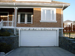 Professional Manufacturer for Sectional Garage Door with European Standard pictures & photos